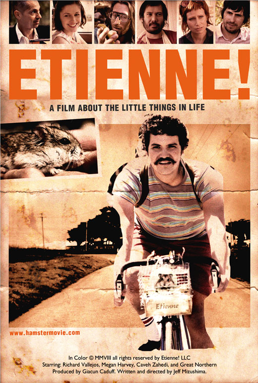 Etienne Poster